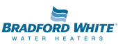 Bradford-White Tank Water Heaters.