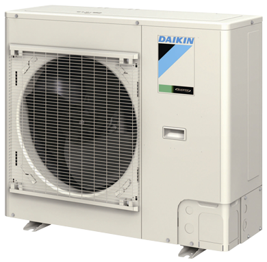 Daikin Mini Splits are incredibly efficient and reliable!