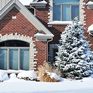 Stay warm all winter with a York Furnace! Call Laplante's today for your estimate!