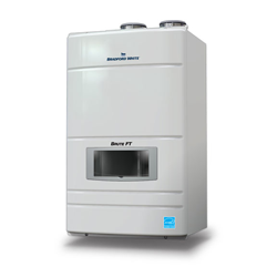 Stay warm all winter with a Bosch boiler!