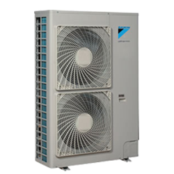 Daikin Mini Splits are incredibly efficient & reliable!