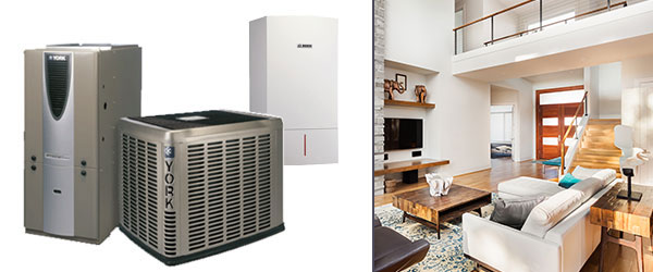 Heating Service, Repair & Installation