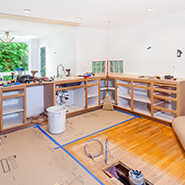 We are your local remodeling experts! Call us today!